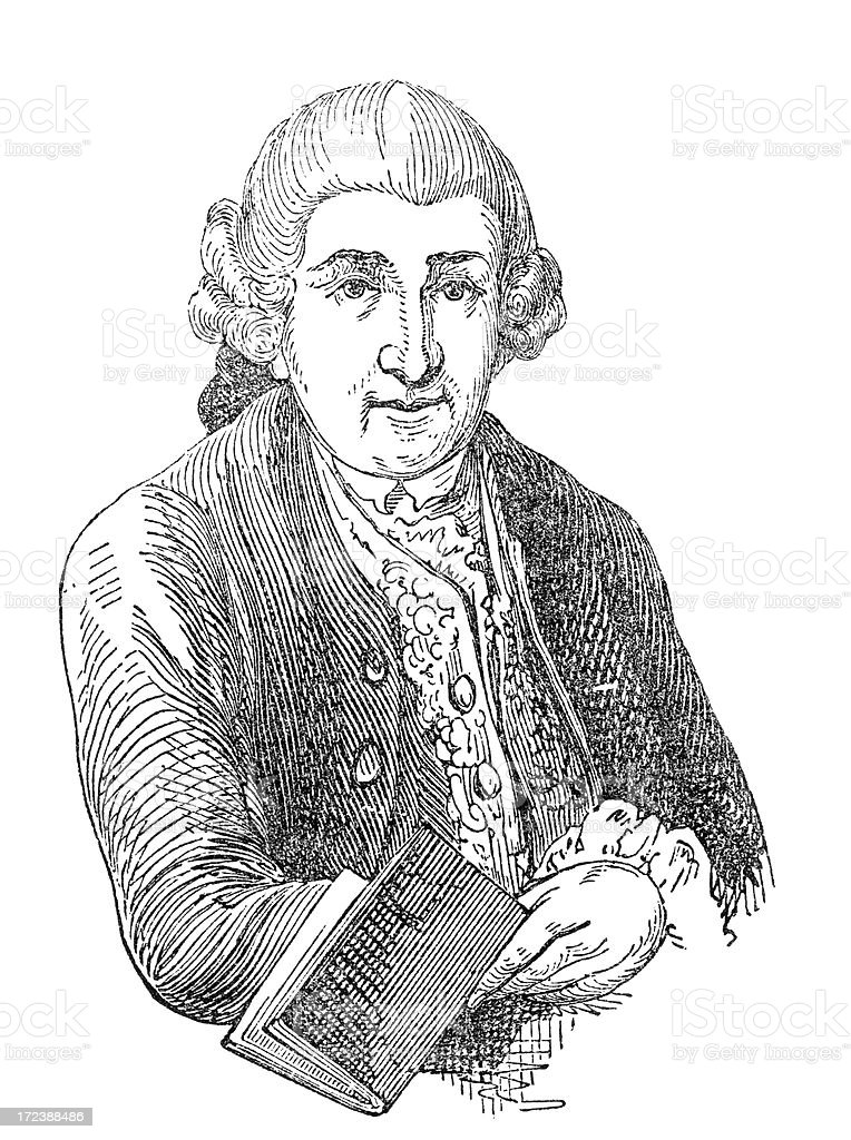 David Garrick royalty-free david garrick stock vector art & more images of actor
