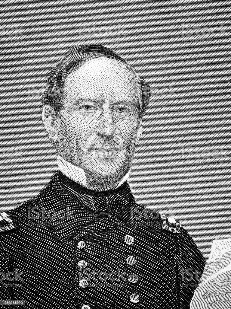 David Glasgow Farragut famous American military royalty-free david glasgow farragut famous american military stock vector art & more images of adult