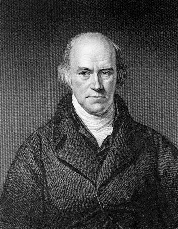 Davies Gilbert, Esq