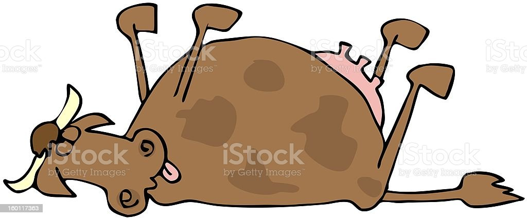 royalty free cow tongue clip art vector images illustrations istock rh istockphoto com Cartoon Panther Panther Clip Art Black and White