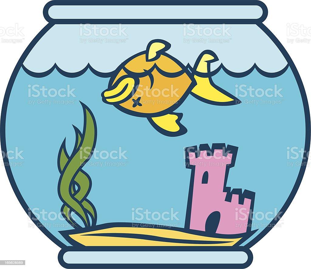 royalty free dead fish clip art vector images illustrations istock rh istockphoto com dead fish clipart dead fish bones clipart