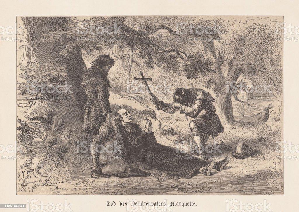 ジャックマルケットの死1876年出版 - 17世紀のベクターアート素材や ...