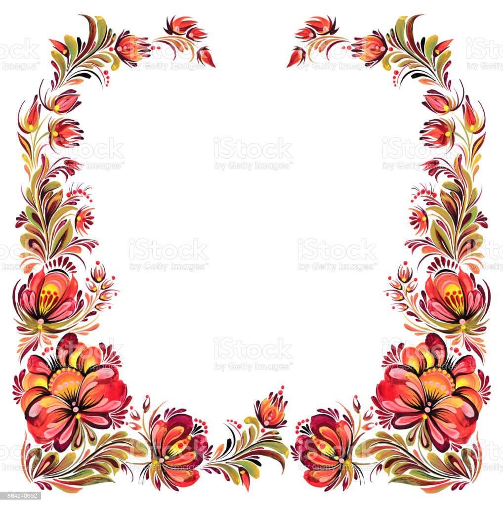 decorative frame royalty-free decorative frame stock vector art & more images of arts culture and entertainment