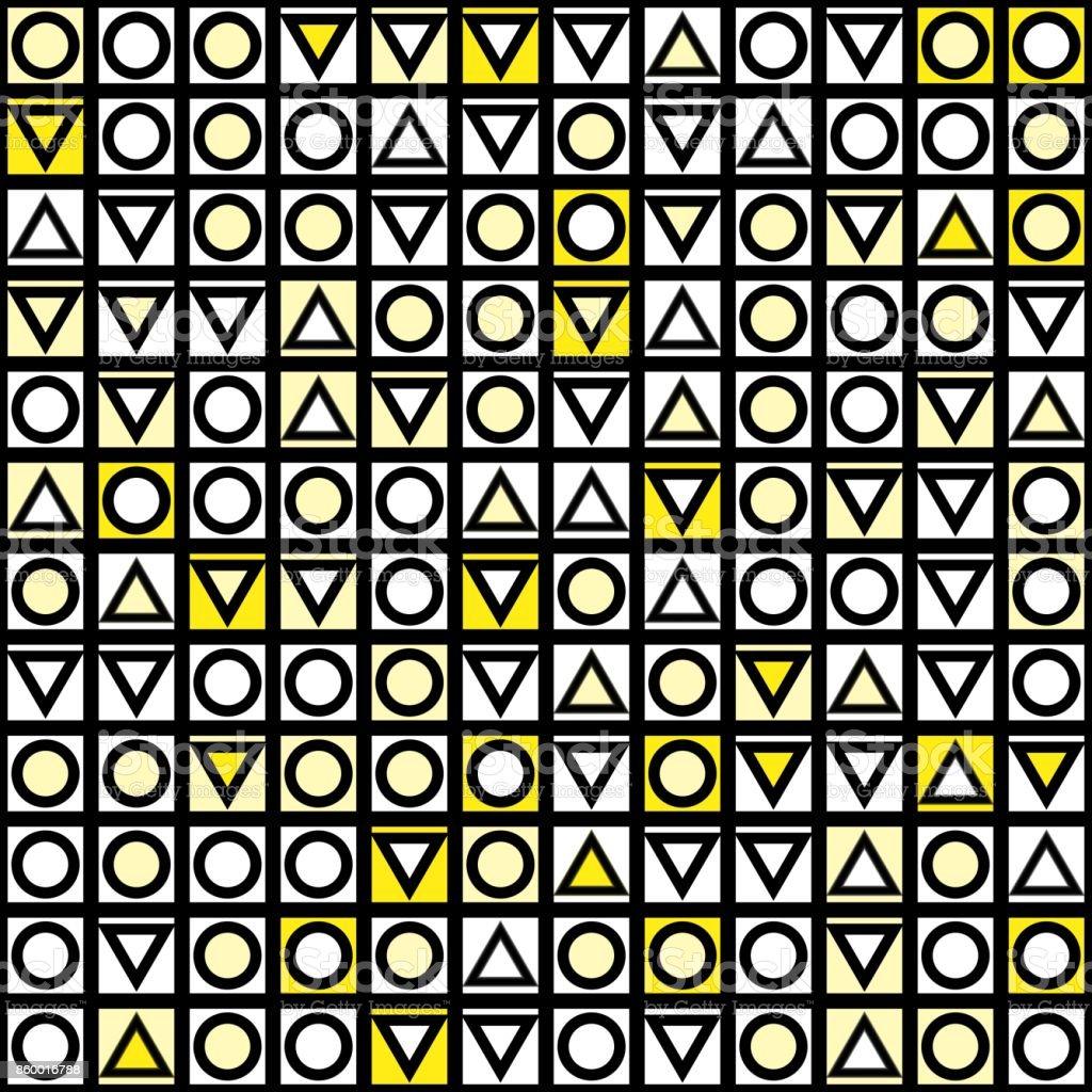 Géométrie Artistique 5