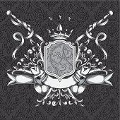 Decorative insignia