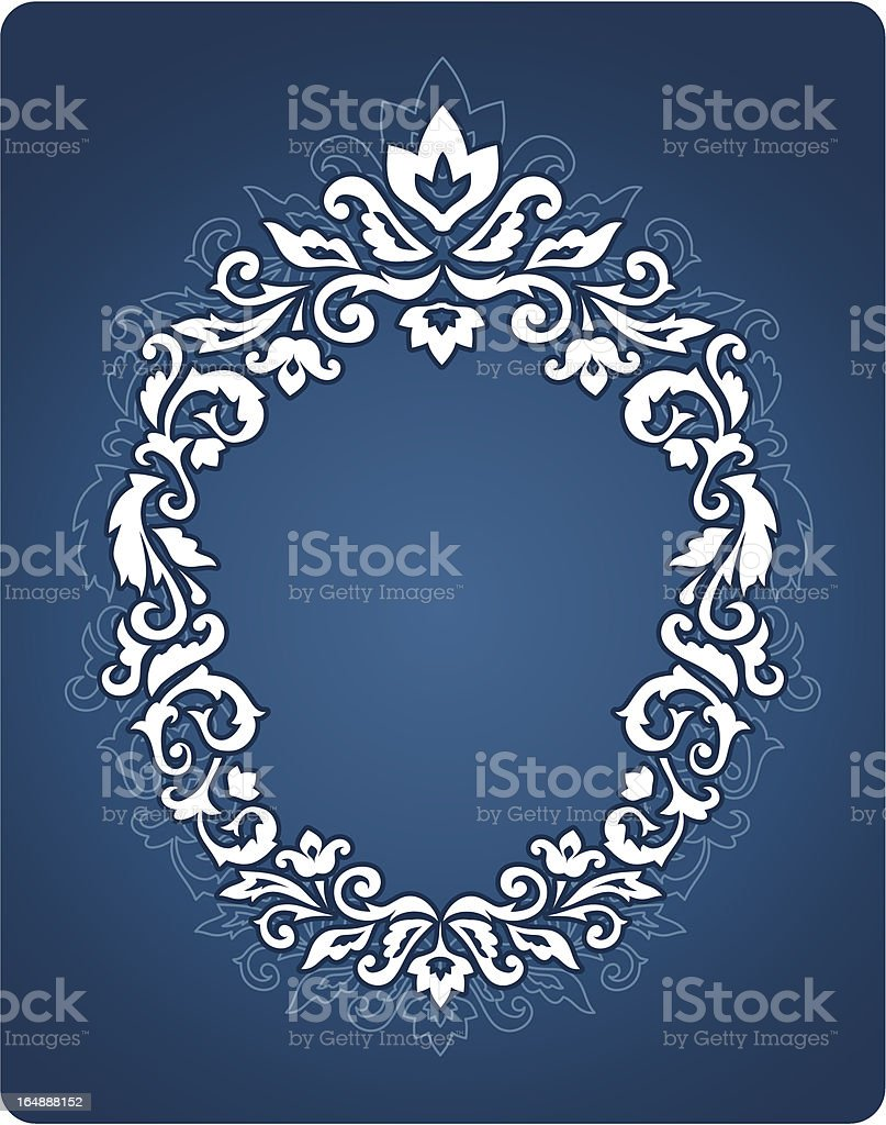 Decorative ornament royalty-free decorative ornament stock vector art & more images of abstract