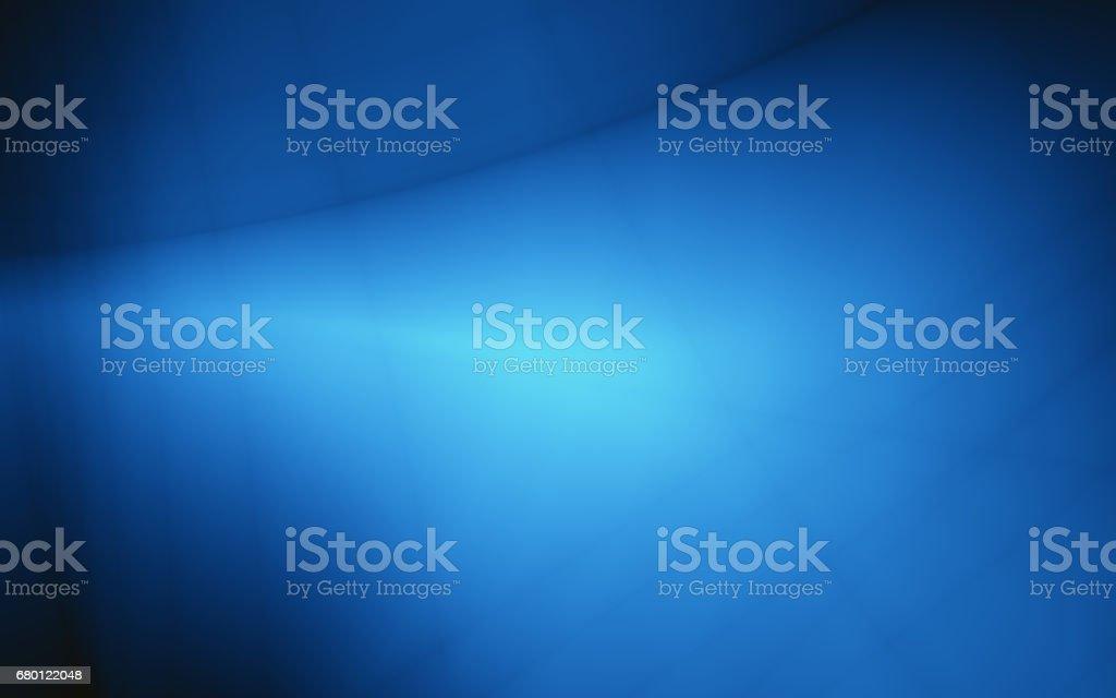 Deep blue texture metal background vector art illustration