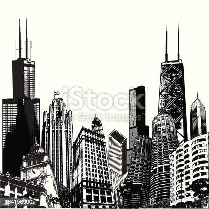 Deepdish Chicago Megascape