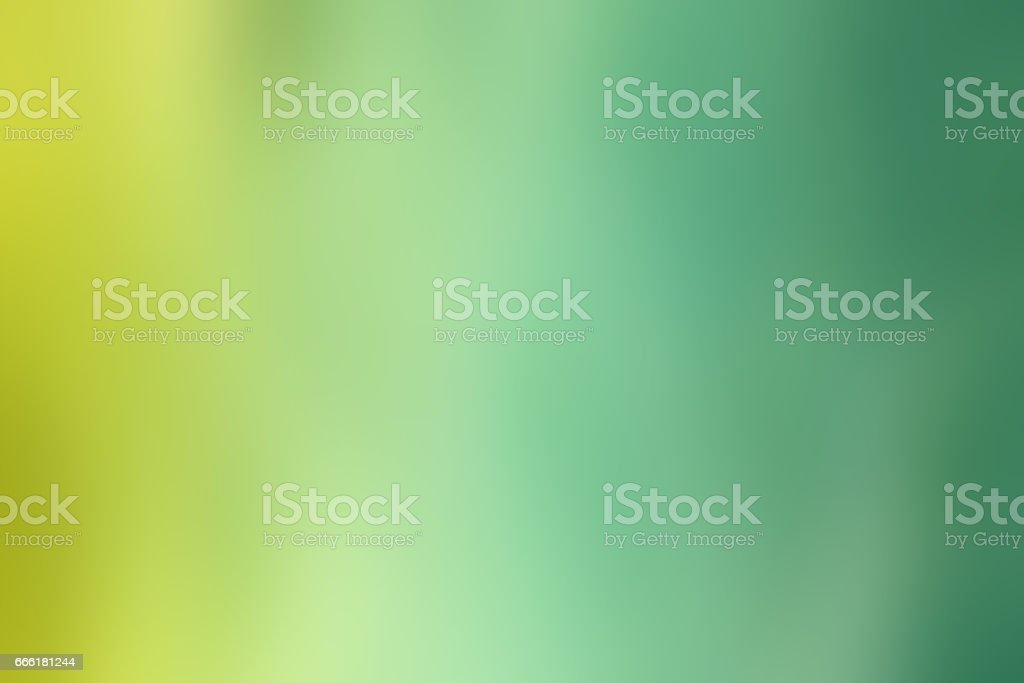 Defocused Blurred Motion Abstract Background Blue Green vector art illustration