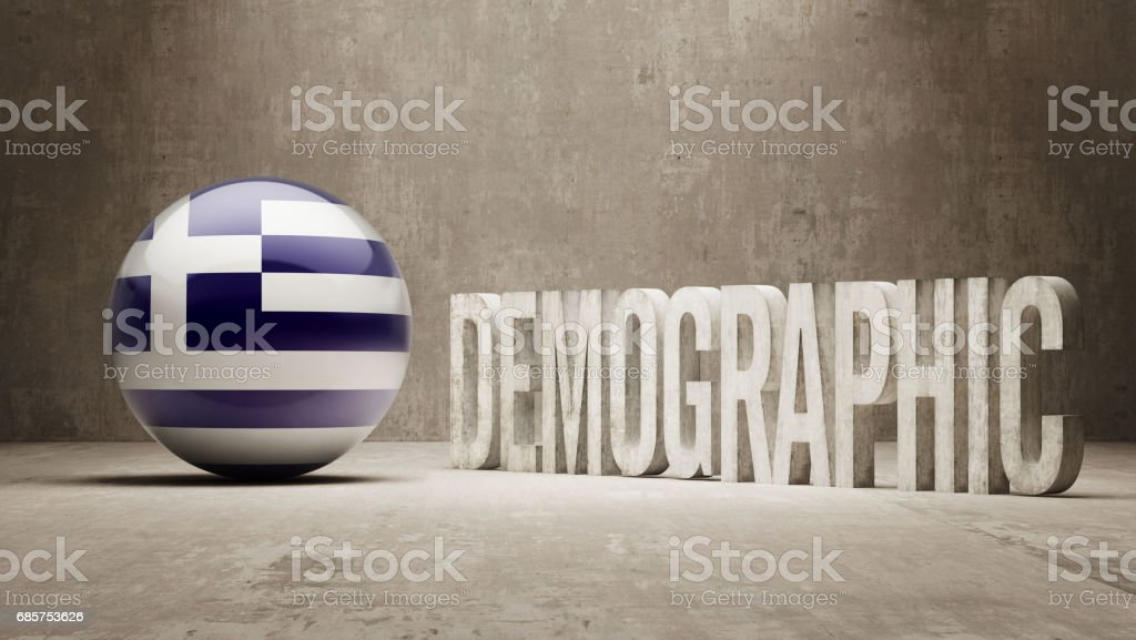 Concepto demográfico ilustración de concepto demográfico y más banco de imágenes de bandera libre de derechos