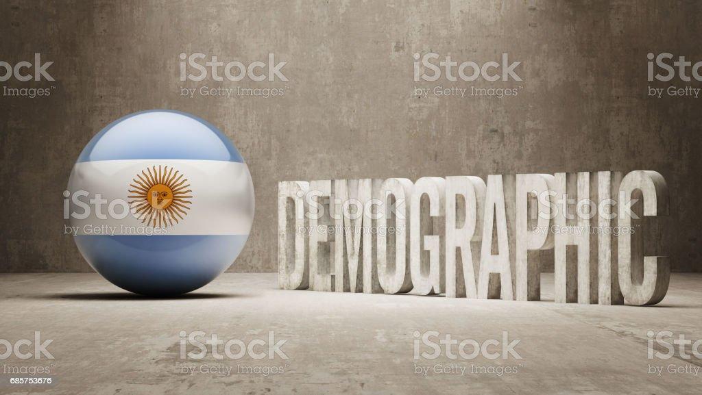 Demographic Concept demographic concept - immagini vettoriali stock e altre immagini di america del sud royalty-free