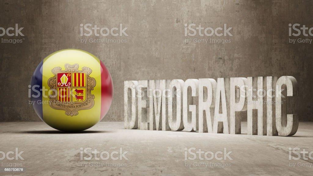 Demografiska begrepp royaltyfri demografiska begrepp-vektorgrafik och fler bilder på andorra
