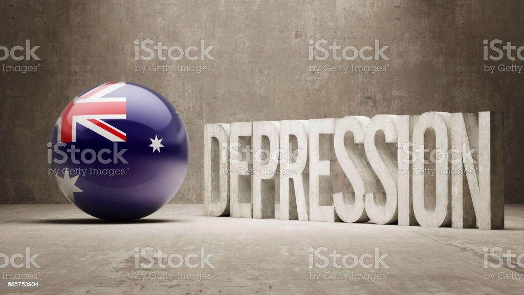 Depressie Concept royalty free depressie concept stockvectorkunst en meer beelden van argentinië