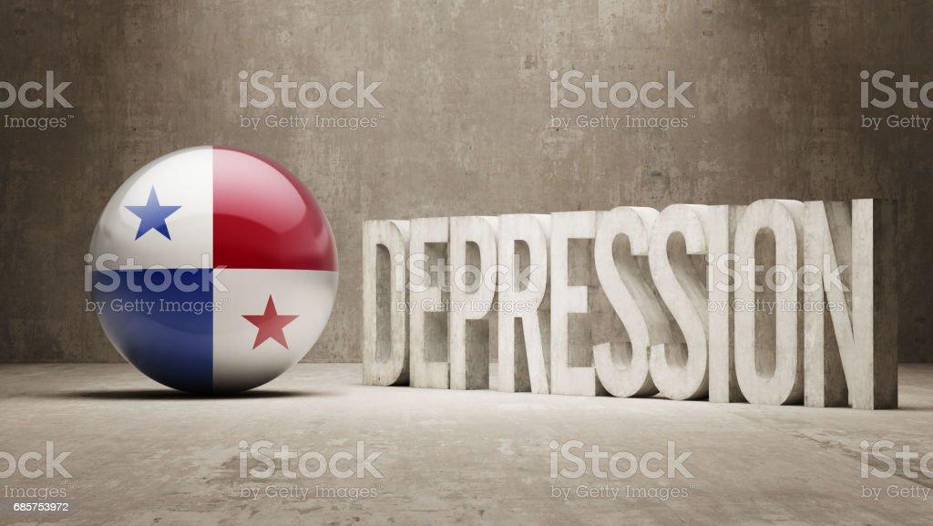 Depression-konceptet royaltyfri depressionkonceptet-vektorgrafik och fler bilder på argentina