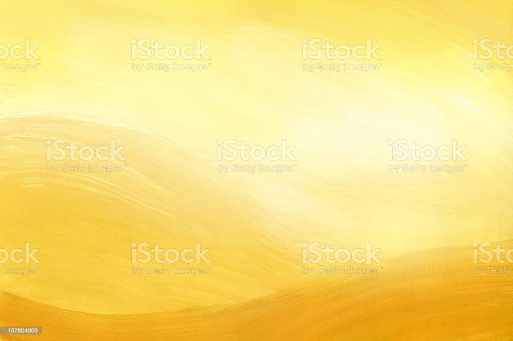 Desert Hintergrund – Vektorgrafik