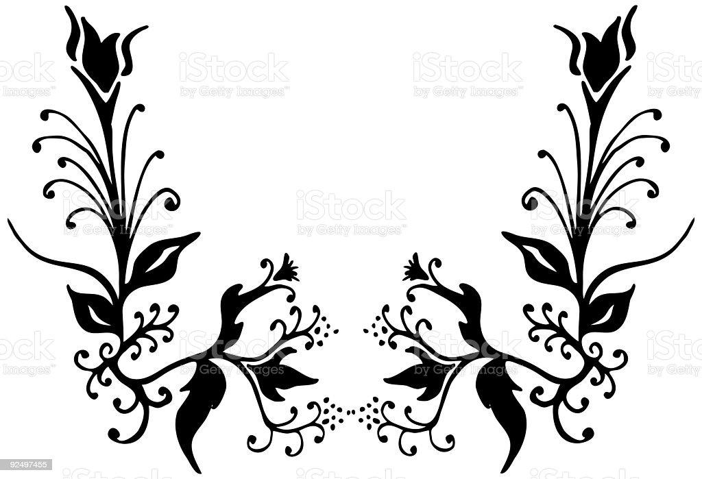Design element - vector royalty-free design element vector stock vector art & more images of art