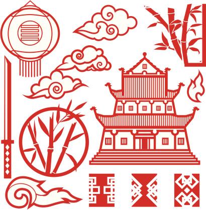 Design Elements - Far East