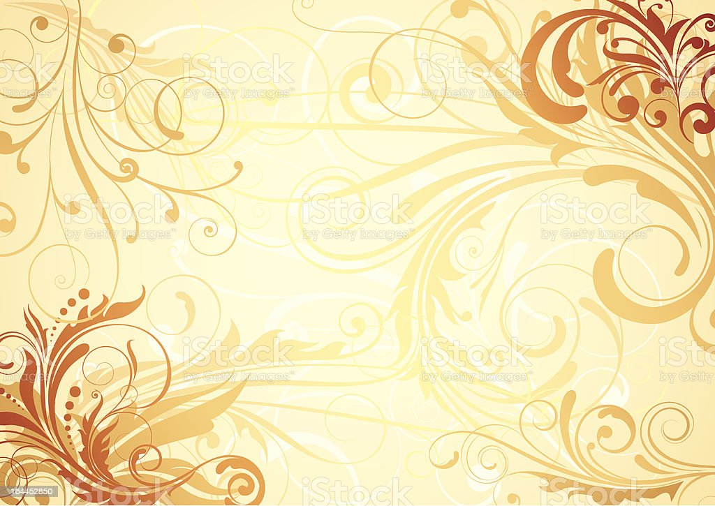 Design floral background royalty-free design floral background stock vector art & more images of abstract