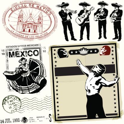 Destinacion Ye Olde Mexico