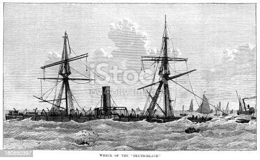 istock SS Deutschland 180850397