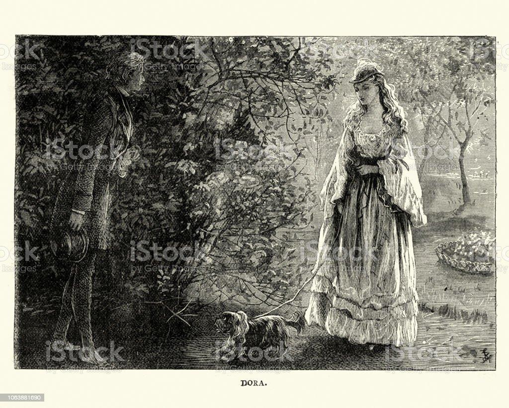 Dejting viktorianska fotografier personlig touch dating
