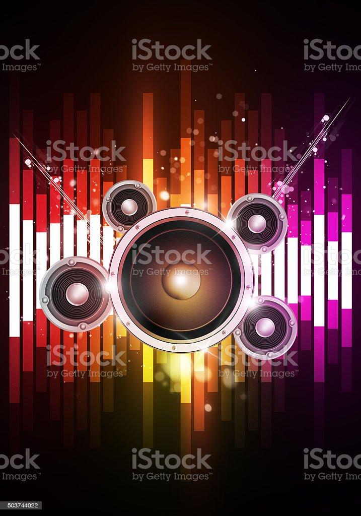 ディスコ 音楽