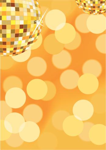 discotheque balls