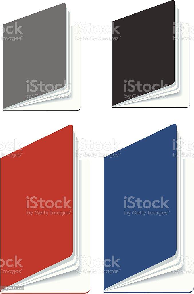 document royalty-free stock vector art