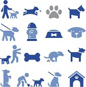 Dog Icons - Pro Series