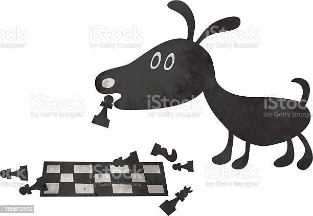 Dog playing chess illustration id165812512?b=1&k=6&m=165812512&s=612x612&h=t4hlcebefg69hbfaeydkknv029o9agkogo9mdthzakk=
