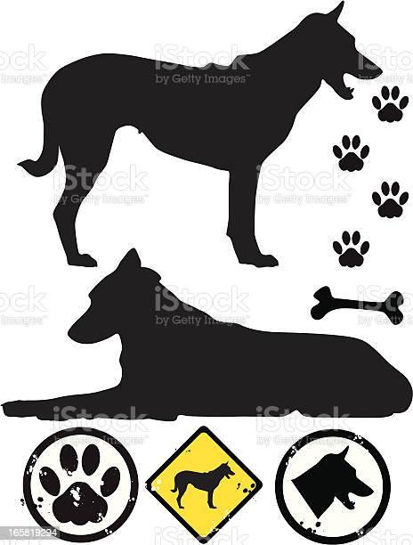 Dog tracks illustration id165819294?b=1&k=6&m=165819294&s=612x612&h=pandlfkqhxij8jmpnx1pr6qlwtr18hm 8kho0fztquk=