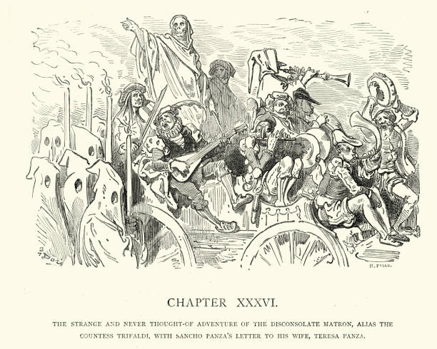 Best Medieval Fair Illustrations, Royalty-Free Vector ...