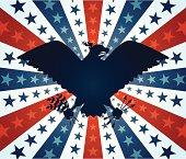A symbol of America's freedom.