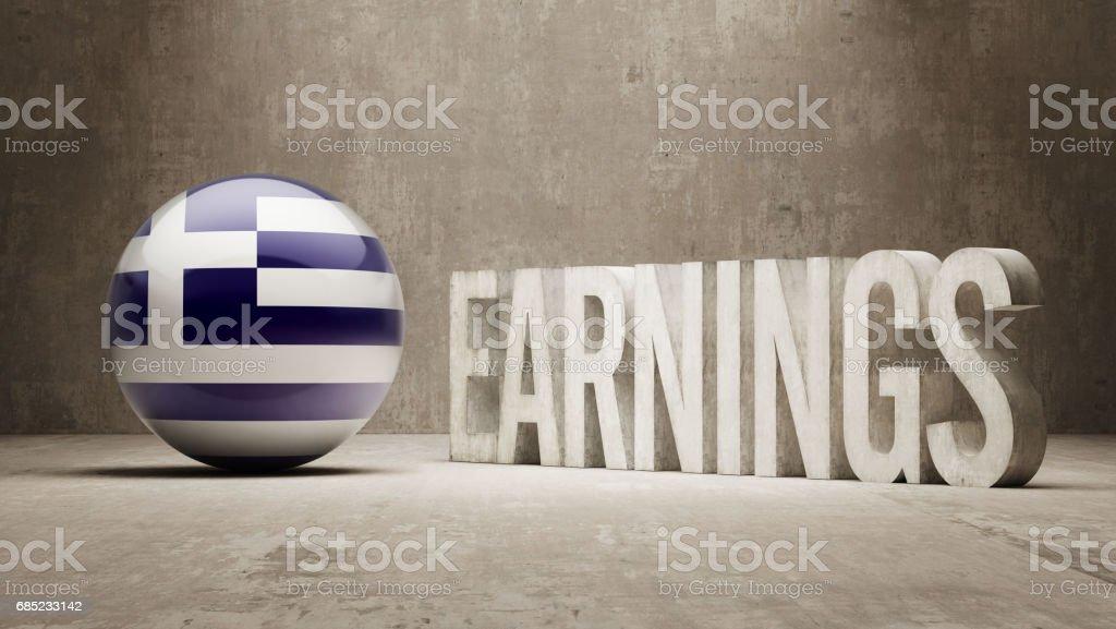 Earnings Concept earnings concept - arte vetorial de stock e mais imagens de argentina royalty-free
