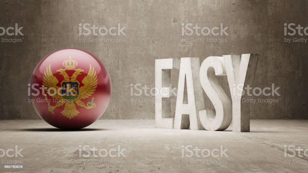 Easy Concept easy concept - immagini vettoriali stock e altre immagini di argentina - america del sud royalty-free