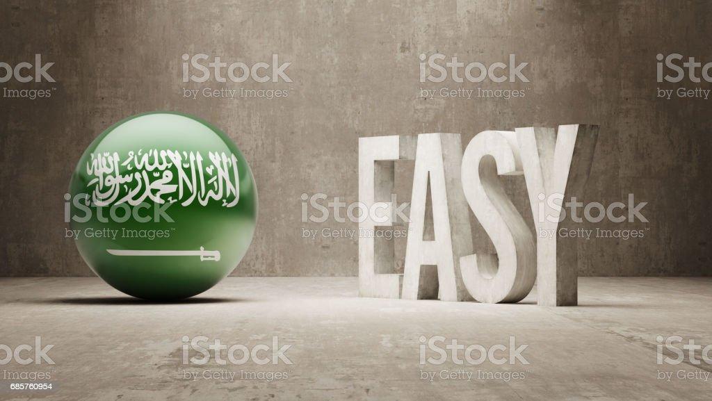 Easy Concept easy concept - stockowe grafiki wektorowe i więcej obrazów arabia royalty-free