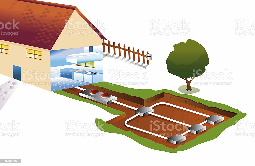 High Quality Ecology House Royalty Free Ecology House Stock Vector Art U0026amp; More Images  Of Air