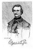 istock Edgar Allan Poe 182422423