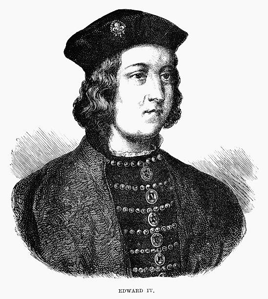 royalty free edward iv of england clip art vector images