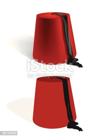 Fez - hat Vector Clip Art Illustrations. 553 Fez - hat clipart EPS vector  drawings available to search from thousands of royalty free illustration  providers.