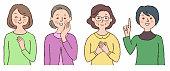 istock 3 elderly women 1193887085