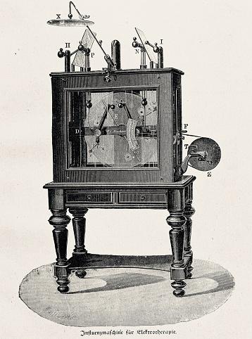 Electrotherapy apparatus