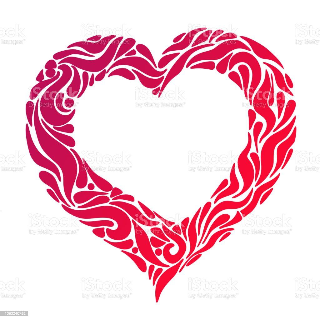 Herz vorlage Herz Vorlage