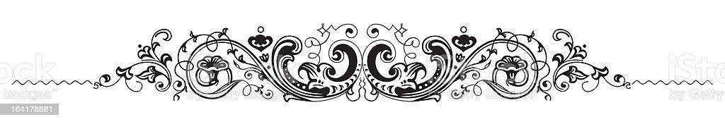 element for design royalty-free stock vector art