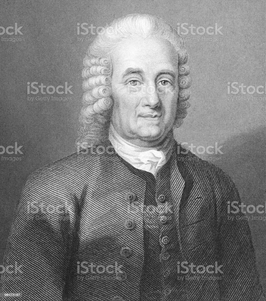 Emanuel Swedenborg royalty-free emanuel swedenborg stock vector art & more images of adult