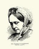 istock Emily Ashley-Cooper, Countess of Shaftesbury 1328154245