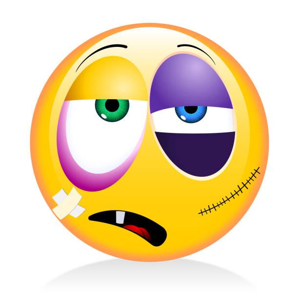 Rencontre Sud Ouest/centre en  Juillet  18 au 21 juillet - Page 6 Emoji-emoticon-beatenup-illustration-id682014838?k=6&m=682014838&s=612x612&w=0&h=nhLXY5d9rA1DKqpMO9oFQGlmZ4pg8KEIVlAvjvM-hjw=