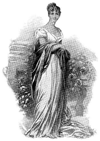 Empress Josephine de Beauharnais - 19th Century