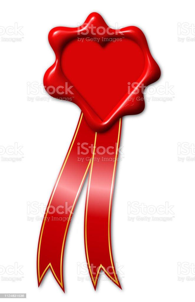 Herz symbol leeres Herz Zeichen: