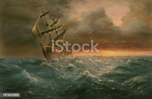 istock ending storm 161843350